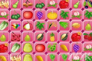《7k7k水果连连看》游戏画面8