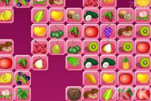 《7k7k水果连连看》游戏画面3