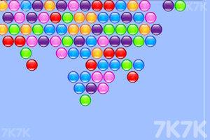 《彩色小泡泡》截图4