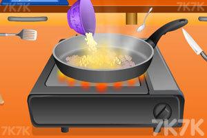 《印度奶油鸡》游戏画面6