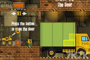 《卡车装载机》截图2
