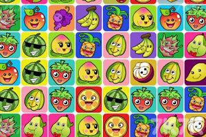 《快乐的水果连连看》游戏画面2