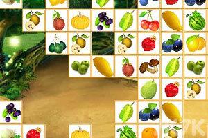 《农场水果连连看3》游戏画面2