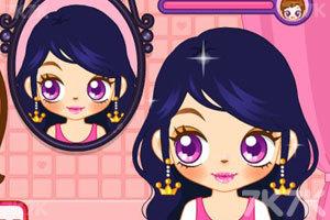 《阿sue来化妆》游戏画面5