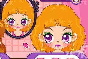 《阿sue来化妆》游戏画面4