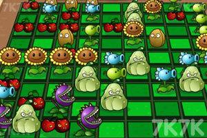《植物战僵尸3D》游戏画面7
