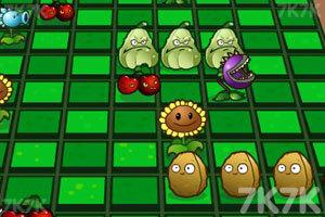 《植物战僵尸3D》游戏画面3