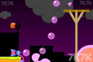 《橡皮糖探险2》游戏画面2
