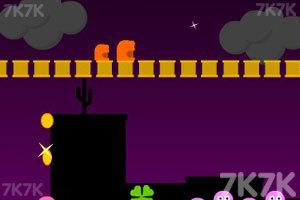 《橡皮糖探险2》游戏画面6