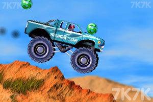 《破坏四驱车》游戏画面4