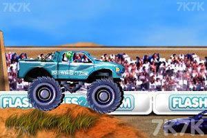 《破坏四驱车》游戏画面3