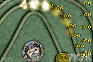 《青蛙祖玛》游戏画面5