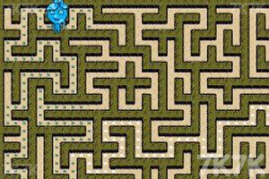 《森林冰火人双人迷宫》截图1