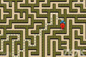 《森林冰火人双人迷宫》截图7
