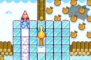 《冰淇凌坏蛋无敌版》游戏画面9