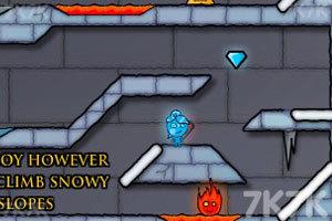 《森林冰火人3》游戏画面4