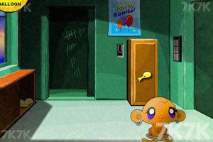 《逗小猴开心5》游戏画面6