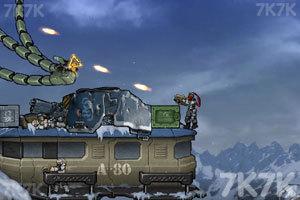 《入侵者2正式无敌版》游戏画面5