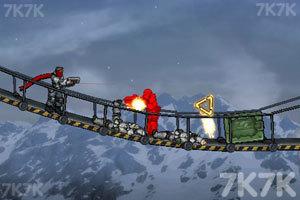 《入侵者2正式无敌版》游戏画面10
