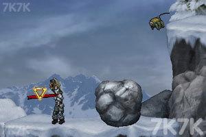 《入侵者2正式无敌版》游戏画面3