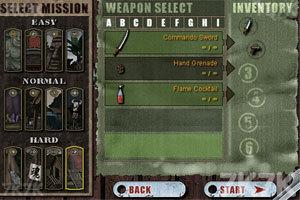 《二战前线2无敌版》游戏画面2