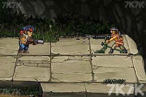 《二战前线2无敌版》游戏画面8