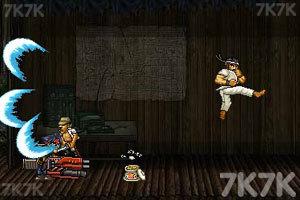 《二战前线2无敌版》游戏画面10