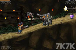 《二战前线2无敌版》游戏画面7