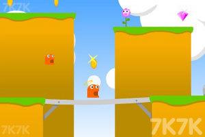 《橡皮糖探险》游戏画面10