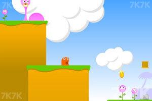 《橡皮糖探险》游戏画面5