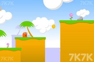 《橡皮糖探险》游戏画面2