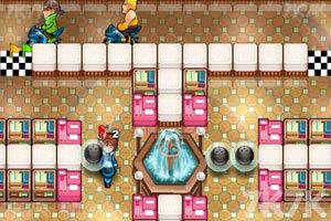 《Q版泡泡堂3》游戏画面8