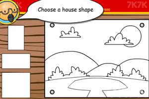 《盖房子》游戏画面4
