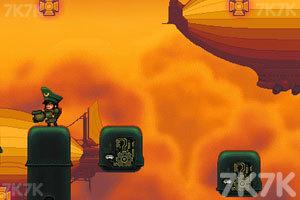 《蒸汽要塞》游戏画面9