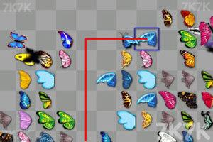 《蝴蝶连连看》游戏画面10