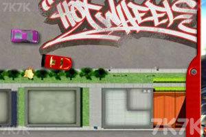 《烈焰赛车》游戏画面6