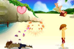 《电眼美女3》游戏画面8