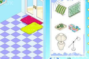 《豪华公主卧室2》截图3