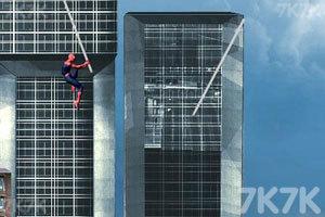 《蜘蛛侠3》游戏画面9