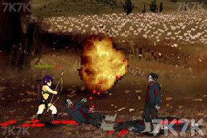 《双刃英雄》游戏画面8