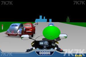 《街机摩托》游戏画面4
