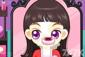 《阿sue化妆间》游戏画面4
