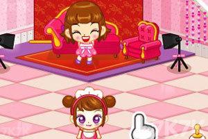 《阿sue的婚纱影楼》游戏画面6