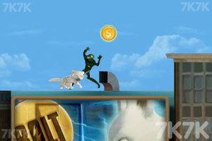 《闪电狗救援行动》游戏画面4
