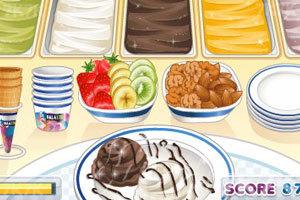 《阿Sue冰淇淋店》游戏画面7