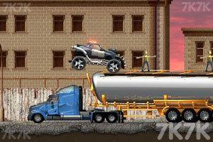 《地狱警车》游戏画面6