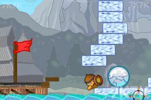 《大炮轰小人2》游戏画面5