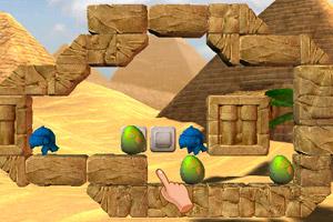 《埃及探险家高清版》游戏画面1