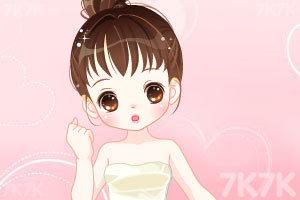 《甜心小公主》游戏画面3