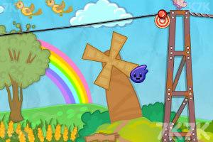 《智商球》游戏画面4
